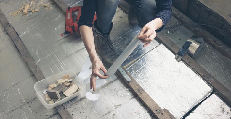 Betonvloer met isolatie: kosten, mogelijkheden en materialen